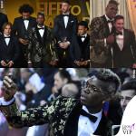 L'oro di Pogba oscura il Pallone di Messi