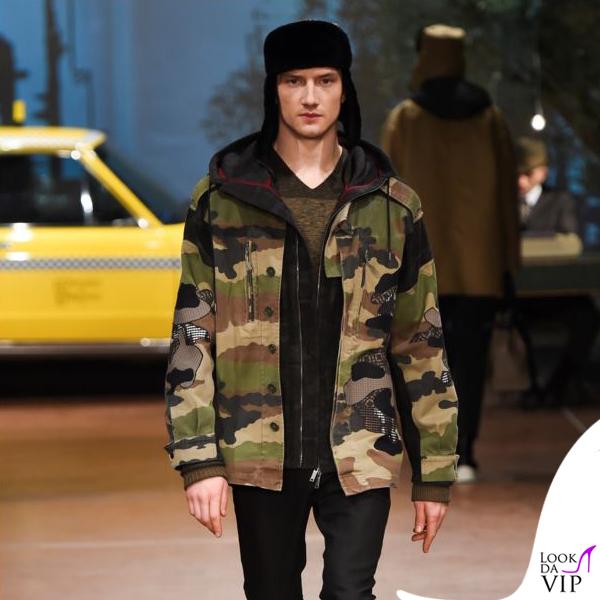 the best attitude 46161 9691d giacca Antonio Marras FW15-16 - Look da Vip