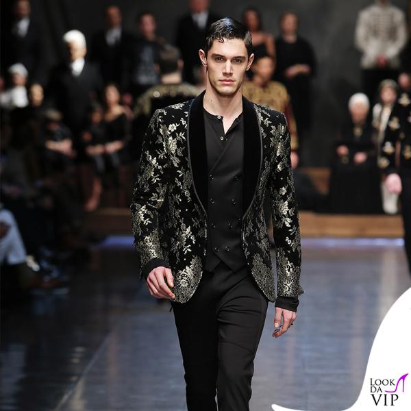 Vestiti Matrimonio Uomo Dolce E Gabbana : L oro di pogba oscura il pallone di messi look da vip