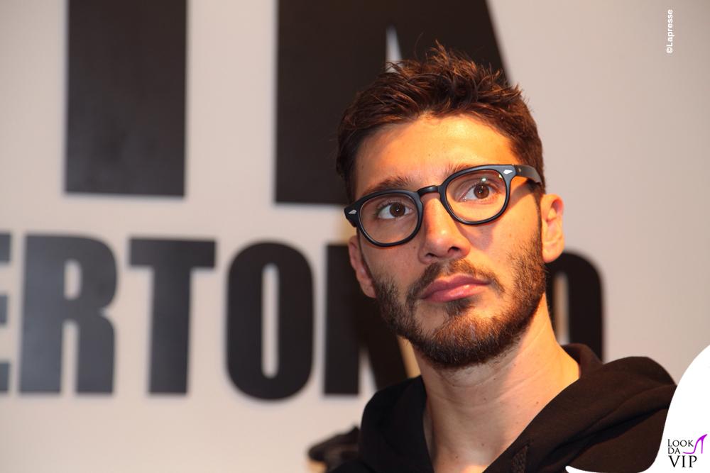 Stefano De Martino Pitti 2016 Supertokio 2
