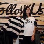 Federica Nargi Pitti 2016 Follow Us 3