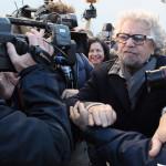 Beppe Grillo Pitti 2016