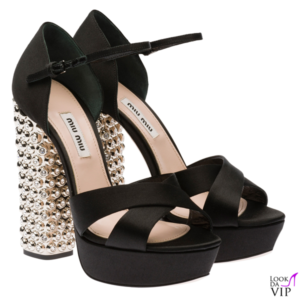cheaper 1594a c5113 scarpe Miu Miu - Look da Vip