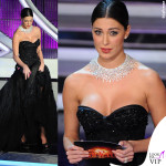 Belen Rodriguez Festival di Sanremo 2012 5