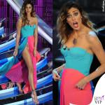 Belen Rodriguez Festival di Sanremo 2012 2