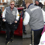 Elton John, un gelato contro le malelingue
