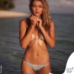 Gigi Hadid bralette Litter Boa 2