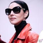 Monica Bellucci giacca occhiali clutch Chanel 3