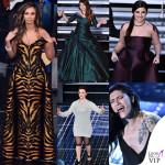 Sanremo 2016: quanti scivoloni sul palco dell'Ariston