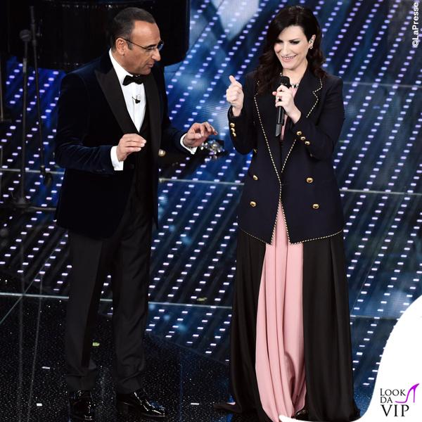 Sanremo-2016-prima-serata-Laura-Pausini-abito-Stefano-De-Lellis 7