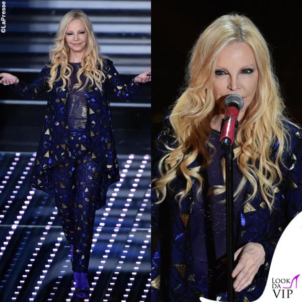 Sanremo-2016-quarta-serata-Patty-Pravo-total-Gianluca-Saitto