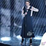 Sanremo 2016 seconda serata Francesca Michielin total Au Jour Le Jour