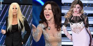 Sanremo 2016 Virginia Raffaela