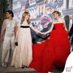Beatrice Borromeo Ballo della Rosa abito Giambattista Valli gioielli Piaget 9