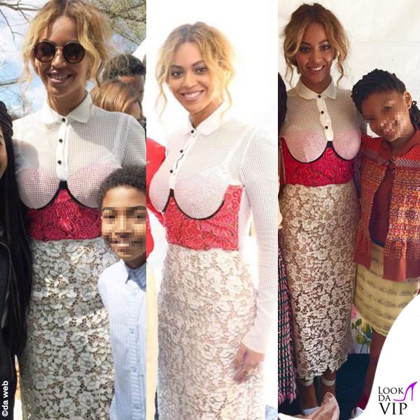 Beyonce abito Marco De Vincenzo 4