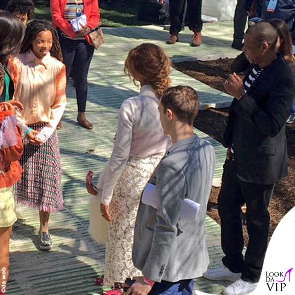 Beyonce abito Marco De Vincenzo 6