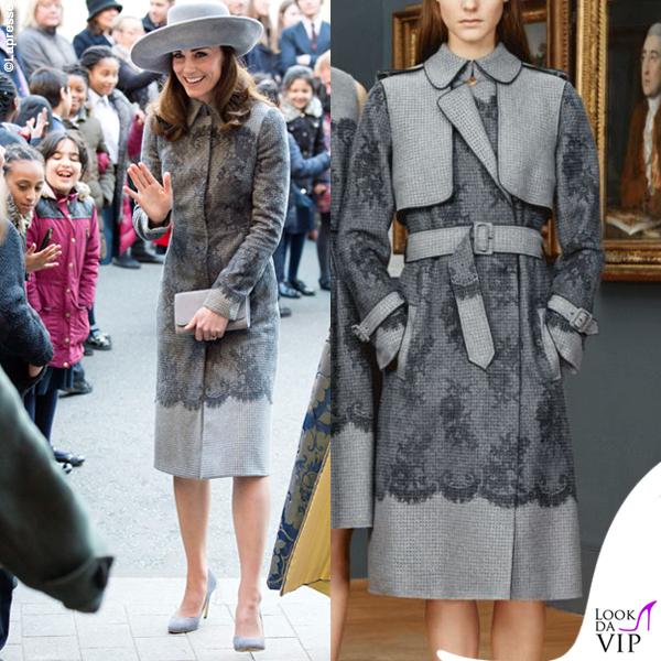 Kate Middleton cappotto Erdem prefall15 2