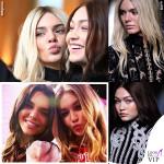 L'hair swap di Kendall e Gigi fa notizia