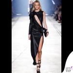 abito Versace SS16
