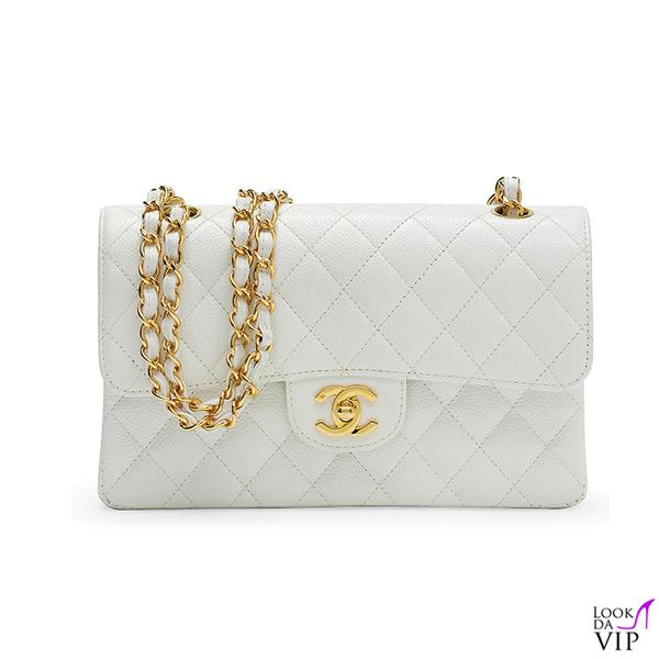 borsa Chanel Flap