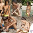 Gracia De Torres Isola dei Famosi bikini Divissima