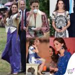 Kate Middleton, guardaroba da 45mila euro