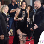 Kendall Jenner Mtv Movie Awards abito Kristian Aadnevik sandali Dsquared2 7