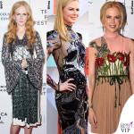 Nicole Kidman sbaglia look… tre volte di fila