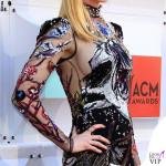 Nicole Kidman abito Alexander McQueen 3