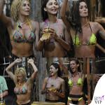 Patricia Contreras Isola dei Famosi playa Desnuda 2