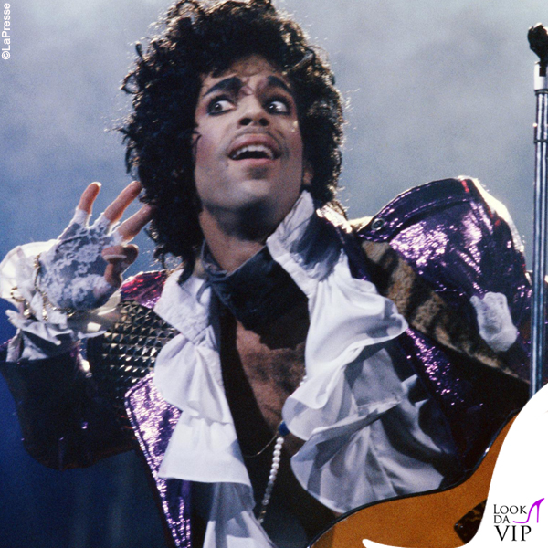 Prince 1984 Purple Rain 2