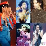 Prince, i look che lo rendono leggenda