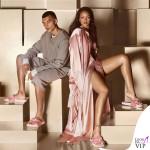 Rihanna ciabatte Puma Fenty