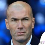 Zinedine Zidane pantaloni strappati Champions League Real Madrid - Manchester City 2