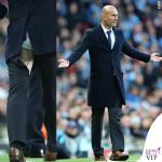 Zinedine Zidane pantaloni strappati Champions League Real Madrid - Manchester City 5