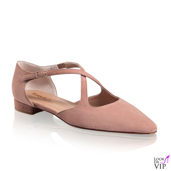 ballerine Russell and Bromley