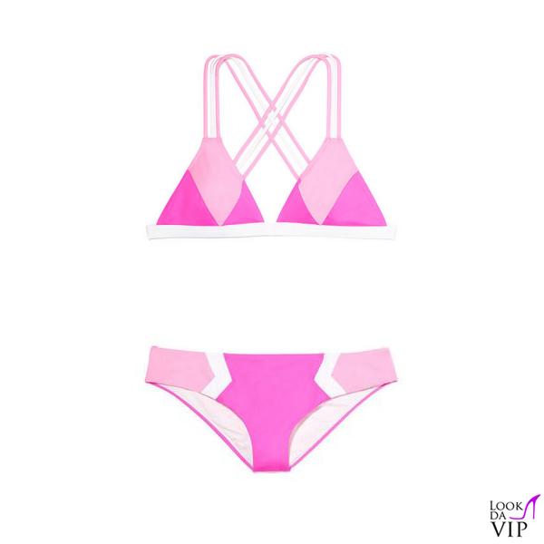 bikini Victoria's Secret Strappy Front T-Back 2
