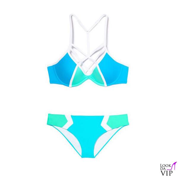bikini Victoria's Secret Strappy Front T-Back