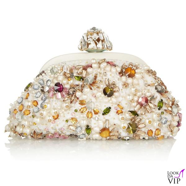clutch Dolce&Gabbana Miss Dea