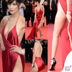 Scandalo a Cannes, è arrivata Bella Hadid!