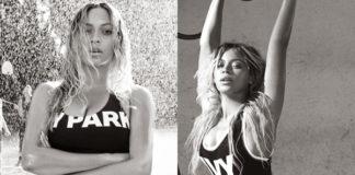 Beyonce Ivy Park Zalando