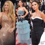 Cannes, prima serata: i look sul red carpet