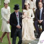 Kate Middleton, riciclona e furbacchiona