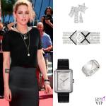 Kristen Stewart gioielli Chanel Fine Jewelry 2