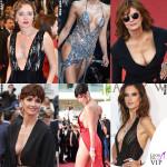 Chi è la più spudorata di Cannes 2016?