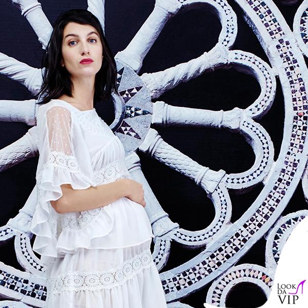 Marta Ferri per OVS Arts of Italy