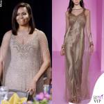 Michelle Obama abito Givenchy 2