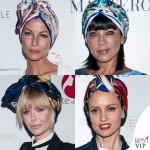 Femminilità con… turbante a Milano