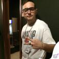 Rocco Hunt backstage Wake Up tour Milano Magazzini Generali 2