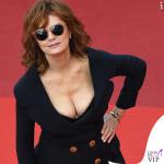 Susan Sarandon abito Jean Paul Gaultier 2